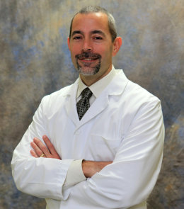 HCC - Dr. David Ficklen